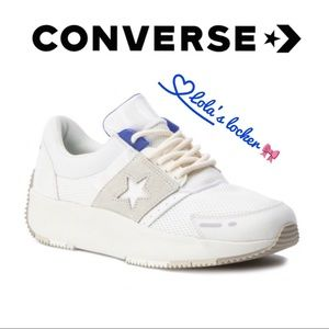 Converse One Star Run Low Sneakers Shoes